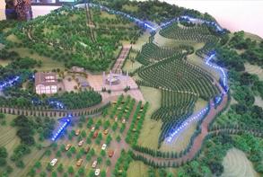 龙望山纪念园