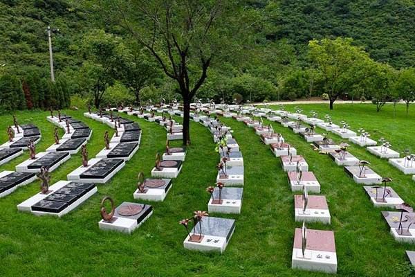 公墓你会调整阴宅风水吗?重庆公墓告诉你