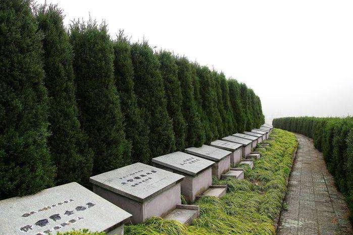 浅谈:怎么选择好的墓地让子孙后代大福大贵