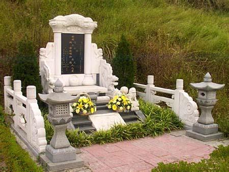 公墓中的明堂、水口、砂向是什么意思?
