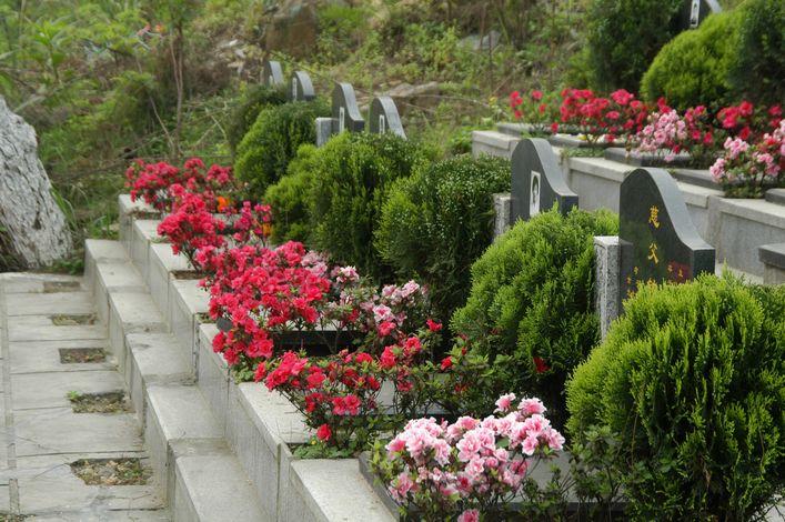 现代公墓怎么看风水
