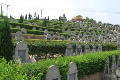 买公墓要注意什么讲究